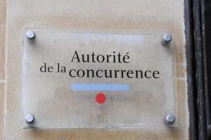 L'Autorità garante della concorrenza in Francia.