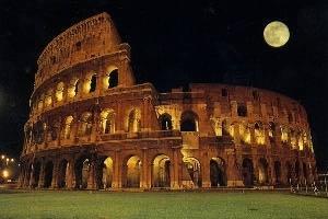 Abogados en Roma