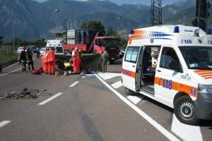 Accidentes de tráfico en Italia: la familia de la víctima tiene derecho a una indemnización.
