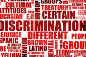 Gli atti discriminatori in Italia.