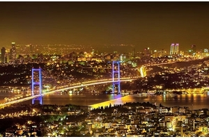Aprire una società in Turchia