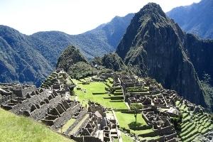 Il Testamento in Perù