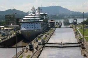 Canal de Panamá: el aumento de precios puede retrasar la ampliación