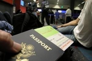 Il diniego del visto d'ingresso