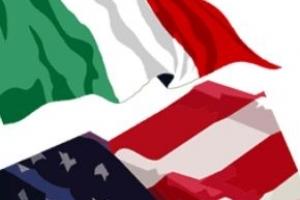 Divorce between U.S. and Italian citizens