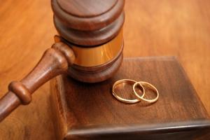 El reconocimiento del divorcio extranjero en Italia.