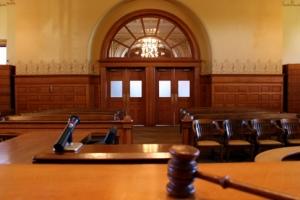 Il Tribunale per le società straniere.