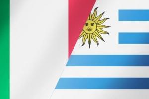 Acuerdo entre Italia y Uruguay sobre el fomento y la recíproca protección de inversiones.