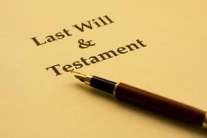 Italia reconoce el testamento internacional