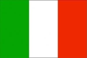 La extradición de Italia a un País extranjero.