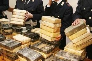 Ley de drogas en Italia.