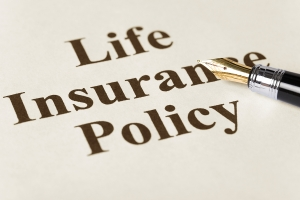 Life insurance in Italy: policyholder and beneficiary.