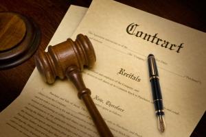 Los contratos en Italia: la forma escrita