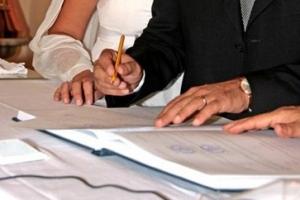 Régimen matrimonial en Italia