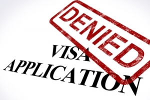 Visa denial appeal in Italy