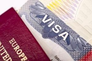 Recurso contra la denegación de visa de estudiante.