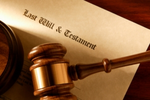 Last will and testament in Italy