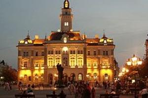 Las Zonas Libres en Serbia: Novi Sad