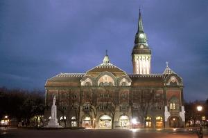 Las Zonas Libres en Serbia: Subotica