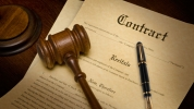 Law of contract in Italy: the written form