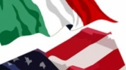 Divorce between U.S. and Italian citizens