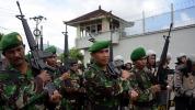 Ripristinata la pena di morte per traffico di droga in Indonesia