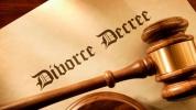 Il riconoscimento dei divorzi e delle separazioni legali.
