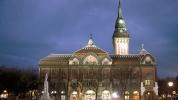 Free Zones in Serbia: Subotica