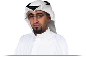 Lawyer Ahmad Almodhayan