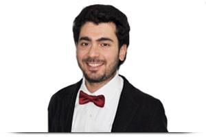 Mr. Andrea Santonicola
