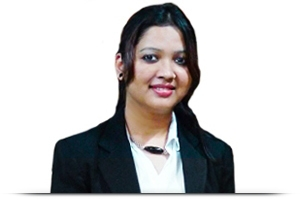 Lawyer Chitranjali Negi
