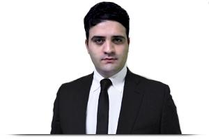 Lawyer Luca Santaniello