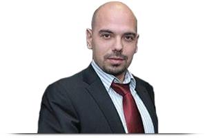 Lawyer Nenad Cvjeticanin